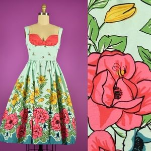 🐝 NWOT Lindy Bop Dress